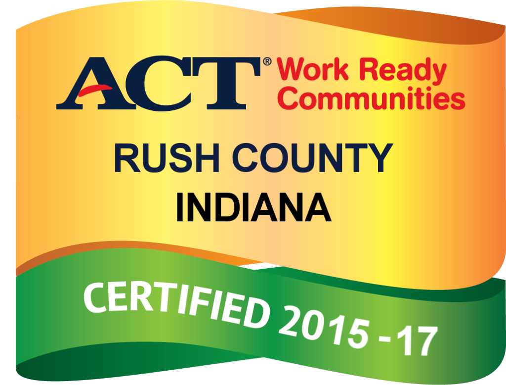 Indiana rush county - Indiana Rush County 72